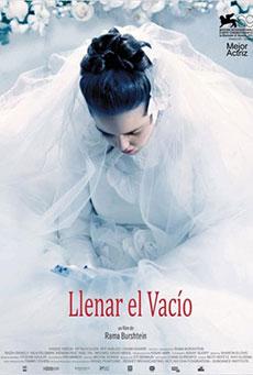 Ver Llenar el vacío (2012) online gratis latino