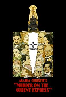 Ver Murder on the Orient Express (2017) Online Latino