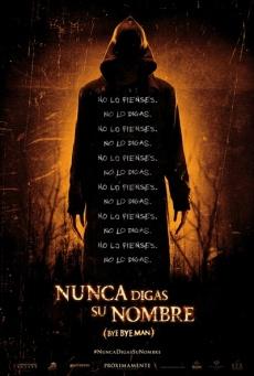 Ver Nunca digas su nombre (2016) Online Latino