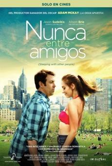Ver Nunca entre amigos (2015) Online Latino