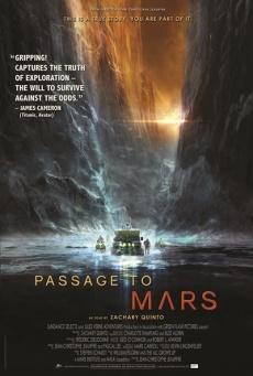 Imagen de Passage to Mars