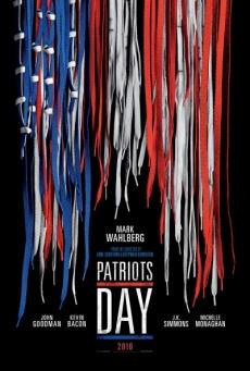 Ver Día de patriotas (2016) Patriots Day Online Latino