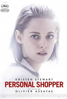 Ver Personal Shopper (2016) Online Latino