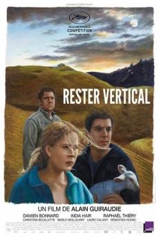 Ver Rester vertical (2016) Online Latino