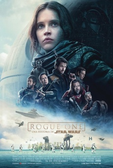 Ver Rogue One. Una historia de Star Wars (2016) Online Latino