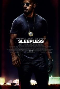 Ver Sleepless (2017) Online Latino