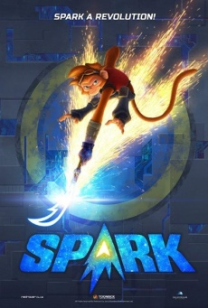 Ver Spark (2016) Online Latino