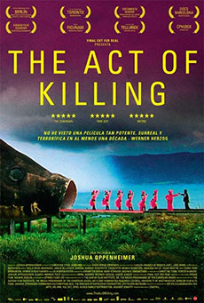 Ver The Act of Killing (2012) online gratis latino
