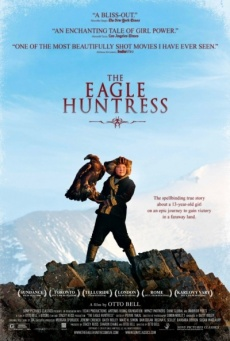 Ver The Eagle Huntress (2016) Online Latino