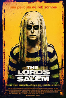 Imagen de The Lords of Salem