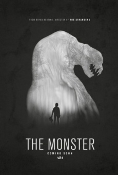 Ver The Monster (2016) Online Latino