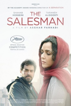 Ver Forushande (The Salesman) (2016) (فروشنده) Online Latino