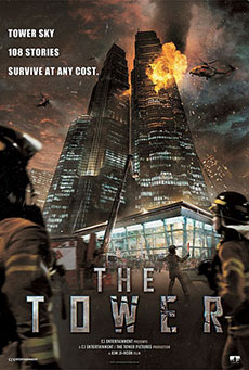 Ver The Tower (2012) online gratis latino