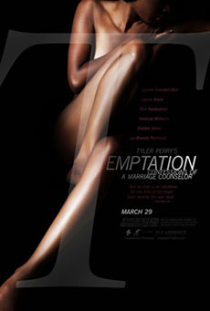 Imagen de Tyler Perry's Temptation: Confessions of a Marriage Counselor
