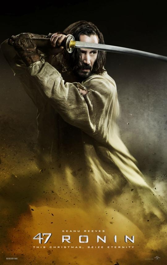 Post -- 47 Ronin -- Remake de Keanu Reeves -- 25/12/2013 - Primer trailer  47_ronin_22600