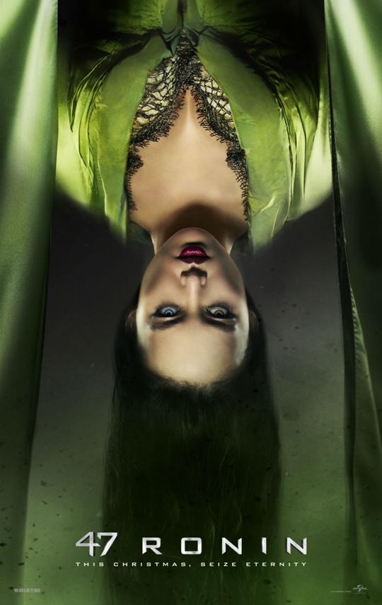 Post -- 47 Ronin -- Remake de Keanu Reeves -- 25/12/2013 - Primer trailer  47_ronin_22603