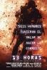 Cartel de 13 horas: Los soldados secretos de Bengasi