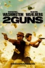 Cartel de 2 Guns (2 Guns)