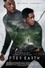Cartel de After Earth (After Earth)