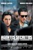P�ster de Agentes secretos (Agents secrets)