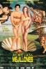 P�ster de Almejas y mejillones (Almejas y mejillones)
