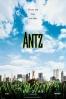 Cartel de Antz (Hormigaz) (Antz)