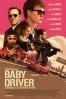 Cartel de Baby Driver (Baby Driver)