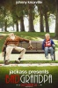 Cartel de Bad Grandpa