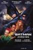 Cartel de Batman Forever (Batman Forever)