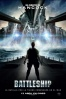 Cartel de Battleship (Battleship)