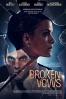 Poster de Obsesión (Broken vows)