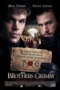 Cartel de El secreto de los hermanos Grimm (The Brothers Grimm)