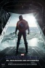 Cartel de Capit�n Am�rica: El soldado de invierno (Captain America: The Winter Soldier)