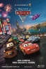 Cartel de Cars 2 (Cars 2)