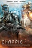 Cartel de Chappie