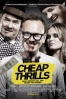 Cartel de Cheap Thrills