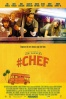 Cartel de #chef