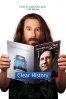 Cartel de Clear History