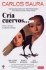 Cartel de Cr�a cuervos...