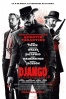 Cartel de Django desencadenado