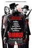 Cartel de Django desencadenado (Django Unchained)