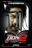 Poster de  (Don 2 - The King Is Back)