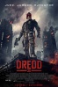 Cartel de Dredd (Dredd 3D)