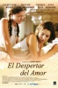 Cartel de El Despertar Del Amor (The Fine Art Of Love)