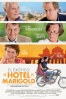 Cartel de El ex�tico hotel Marigold (The Best Exotic Marigold Hotel)