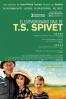 Cartel de El extraordinario viaje de T.S. Spivet