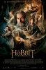 Cartel de El Hobbit: La desolaci�n de Smaug (The Hobbit: The Desolation of Smaug)