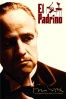 Poster de El Padrino (The Godfather)