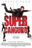 Cartel de El Super Canguro (The Spy Next Door)