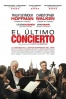 Cartel de El �ltimo concierto (A Late Quartet)